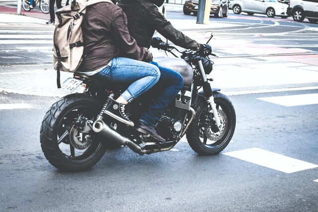 Motorcycle Accident Compensation: Can I Still Recover If I Was Riding without a Helmet?