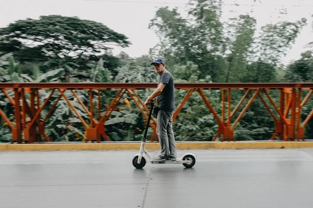 Do You Need a Miami Scooter Accident Lawyer