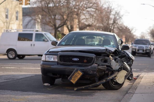 How to Get the Most Money from a Car Accident Personal Injury Claim