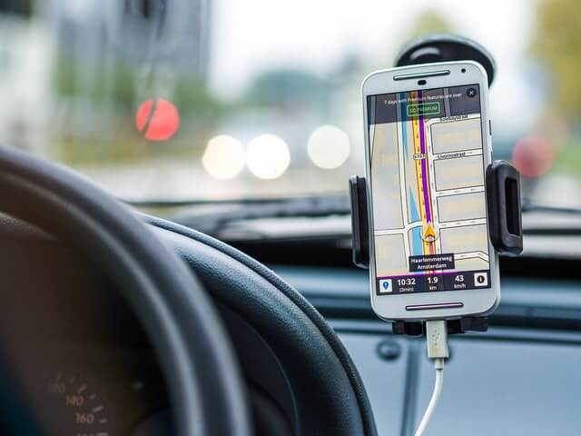 Were You in an Uber Car Accident? Do These 4 Things Right Away