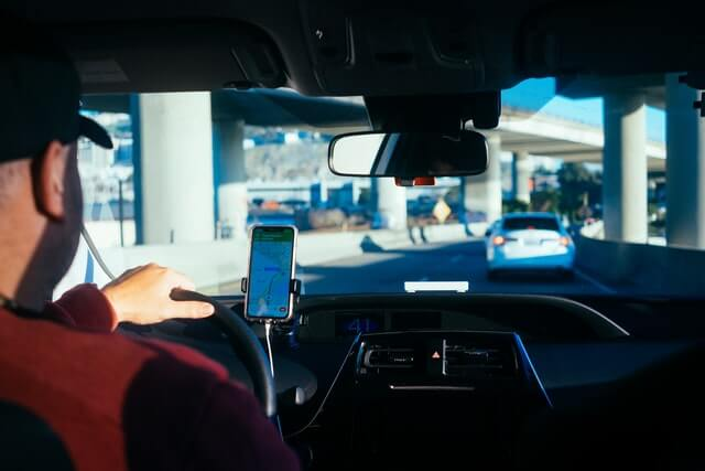 3 Reasons Why You Need a Miami Uber Accident Lawyer