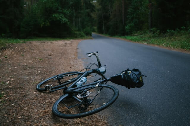 How to Claim Insurance after Bike Accident Injuries Leave You in Pain