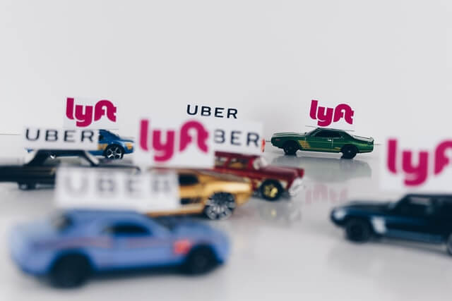 My Lyft Got into an Accident: What Happens Next?