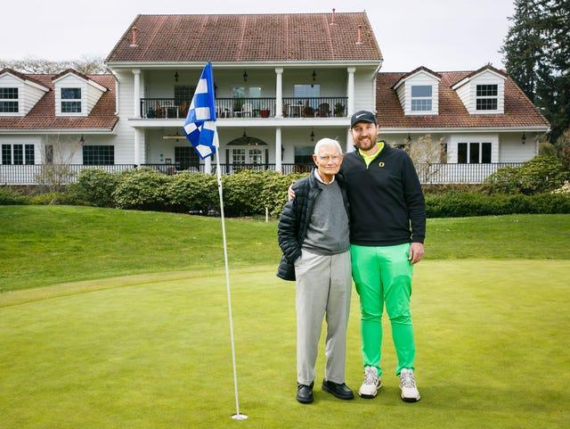 Salem Golf Club
