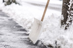 Property Snow removal Edmonton
