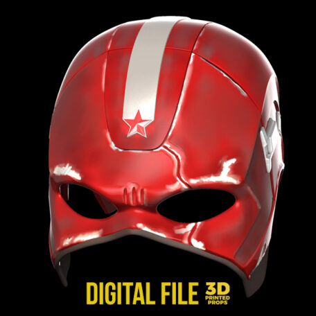 red guardian helmet