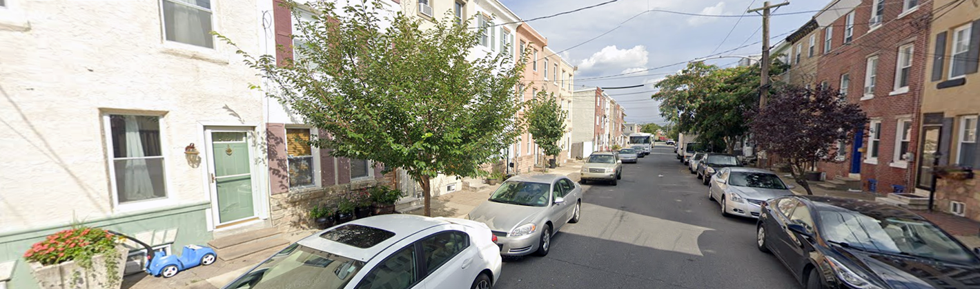 2400 block of E Firth Street