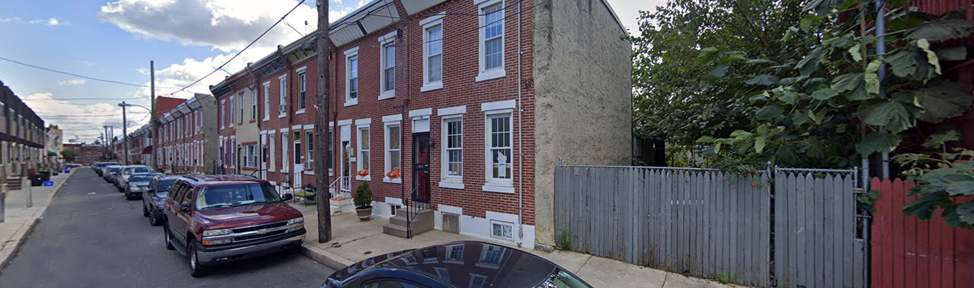 300 block of Cantrell Street