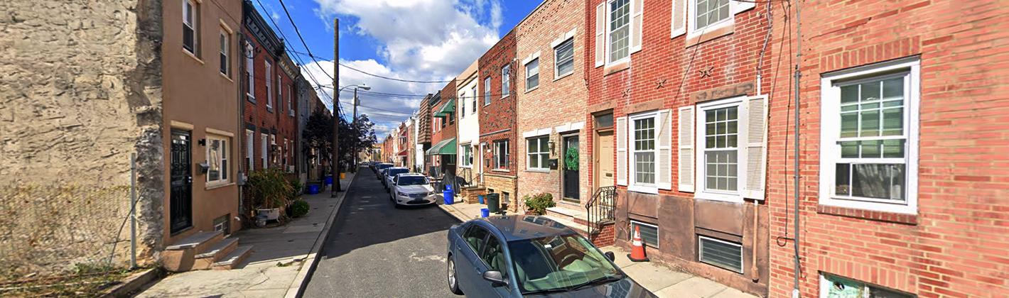300 block of Emily Street