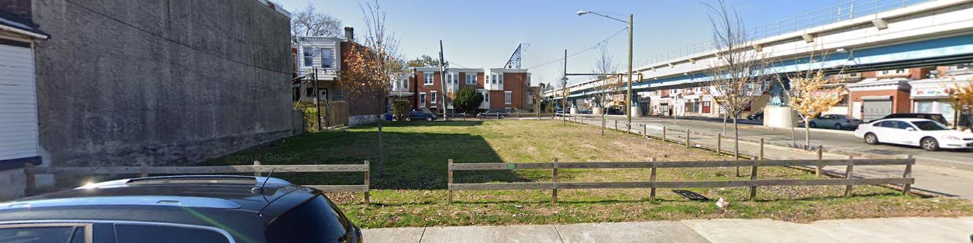 Cobbs Creek Market Street