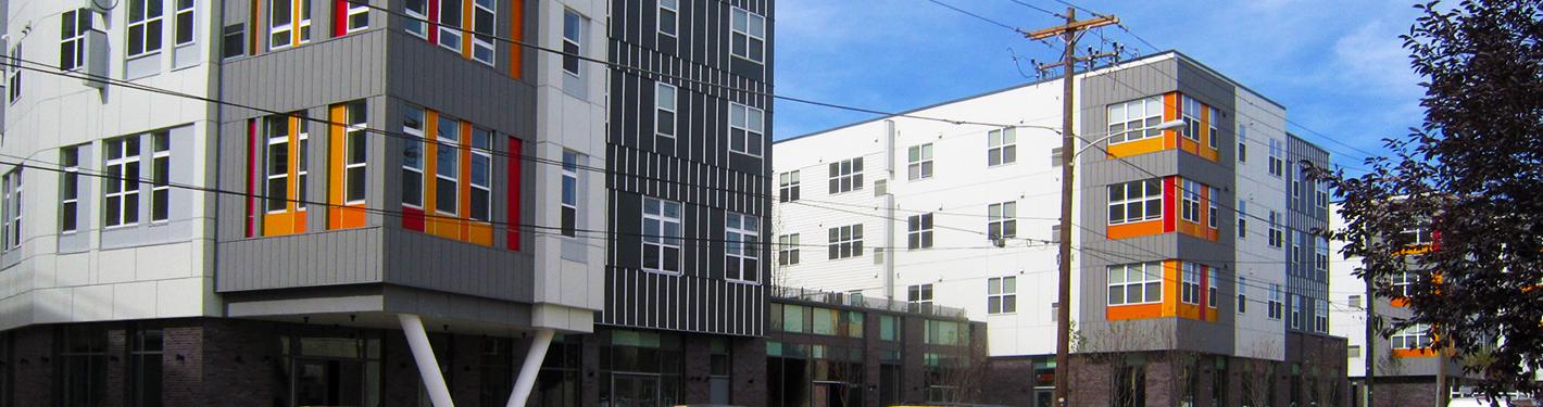 housing development 2