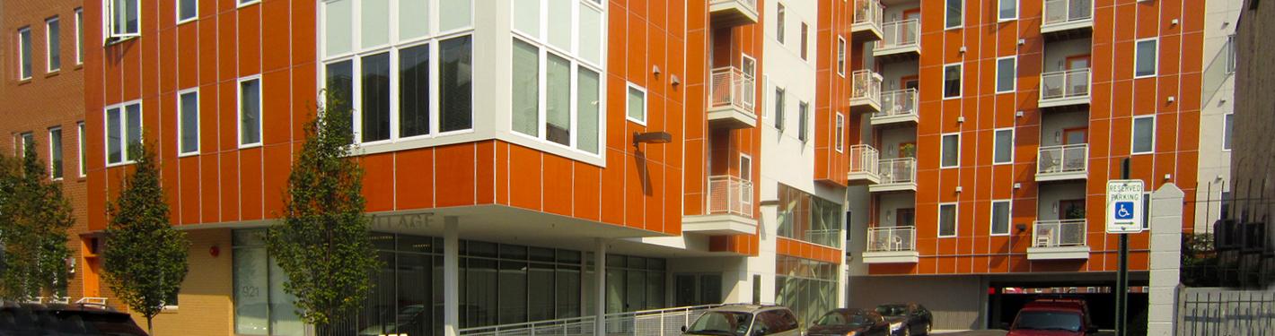 housing development 5
