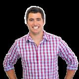 Small business marketing firm CEO Geoff Davis