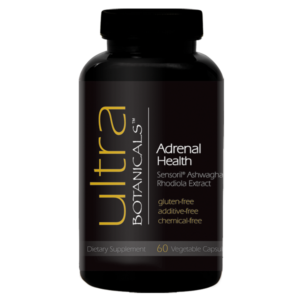 Ultra Botanicals Adrenal Health