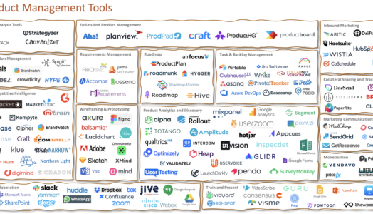 Product Tools
