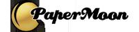 PaperMoon Springfield Strip Club Logo