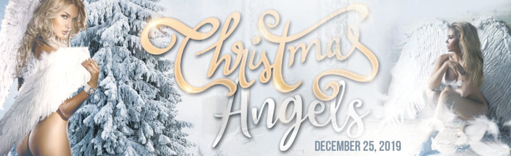 Christmas Angels Holiday Party