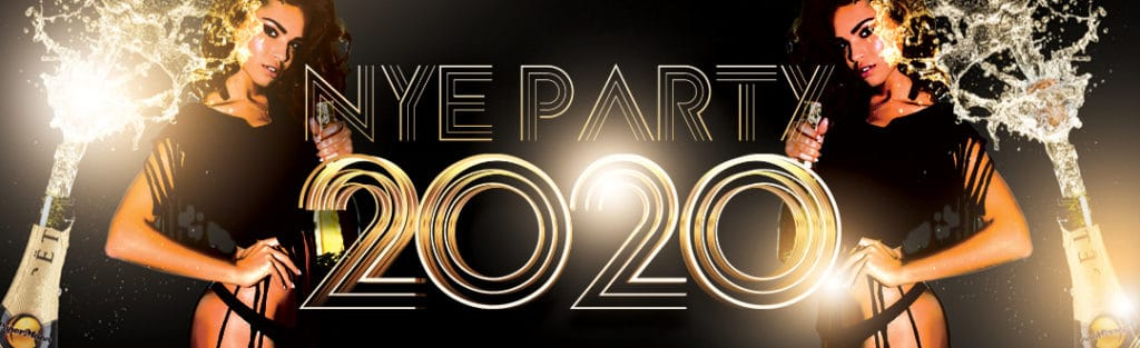 New Years Eve Party 2020