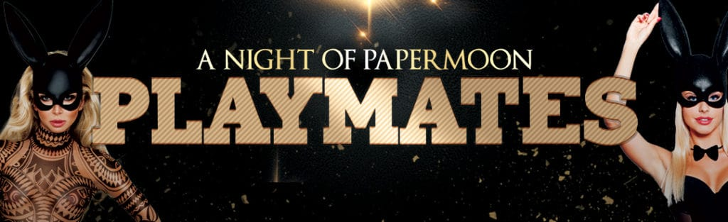 Playmates Party Event at DC metro area Strip Club