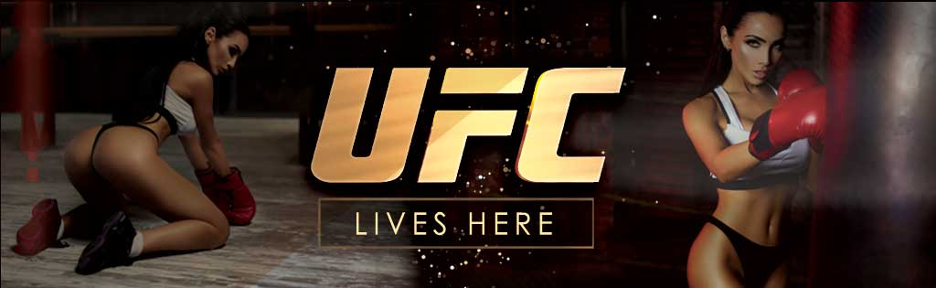 Watch all the UFC fight nights at PaperMoon Springfield
