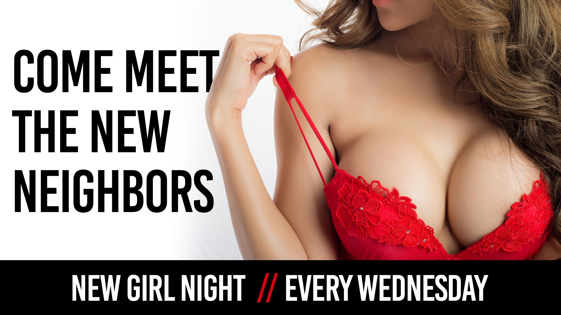 New Girl Night Every Wednesday
