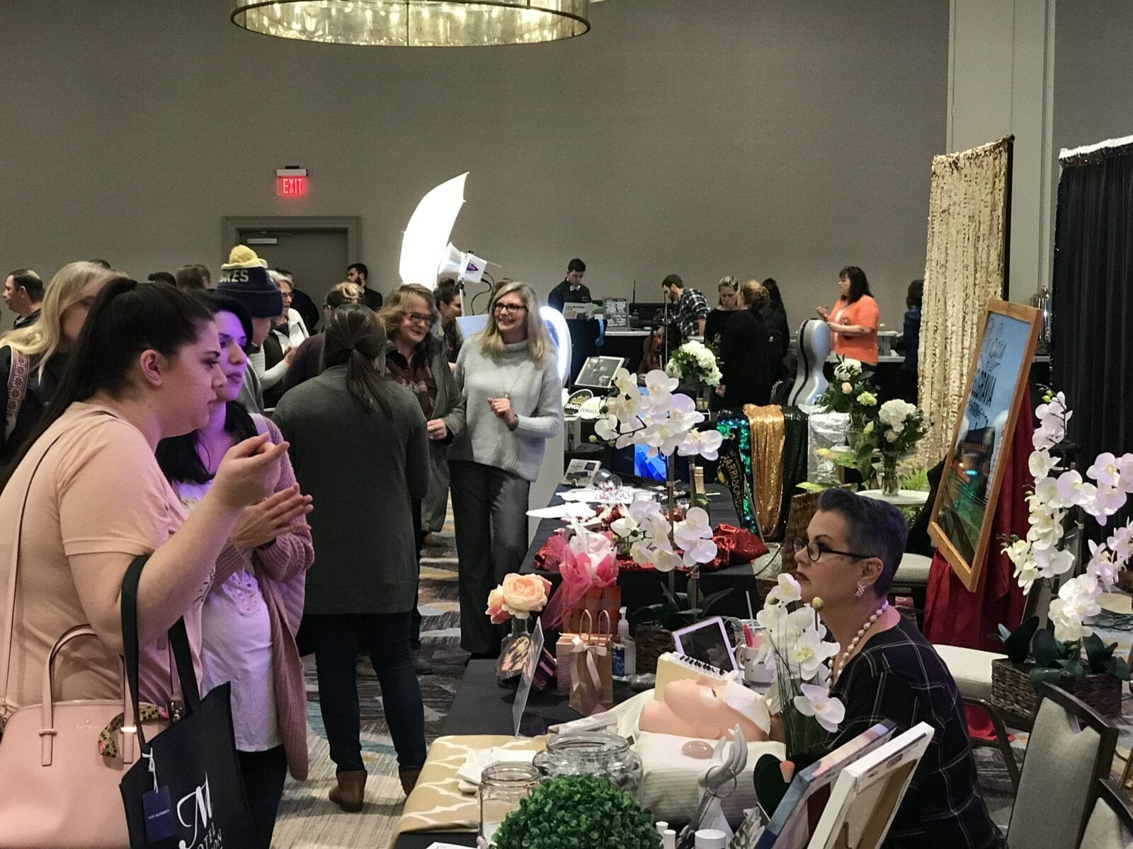 Wedding Expo - Bridal Show