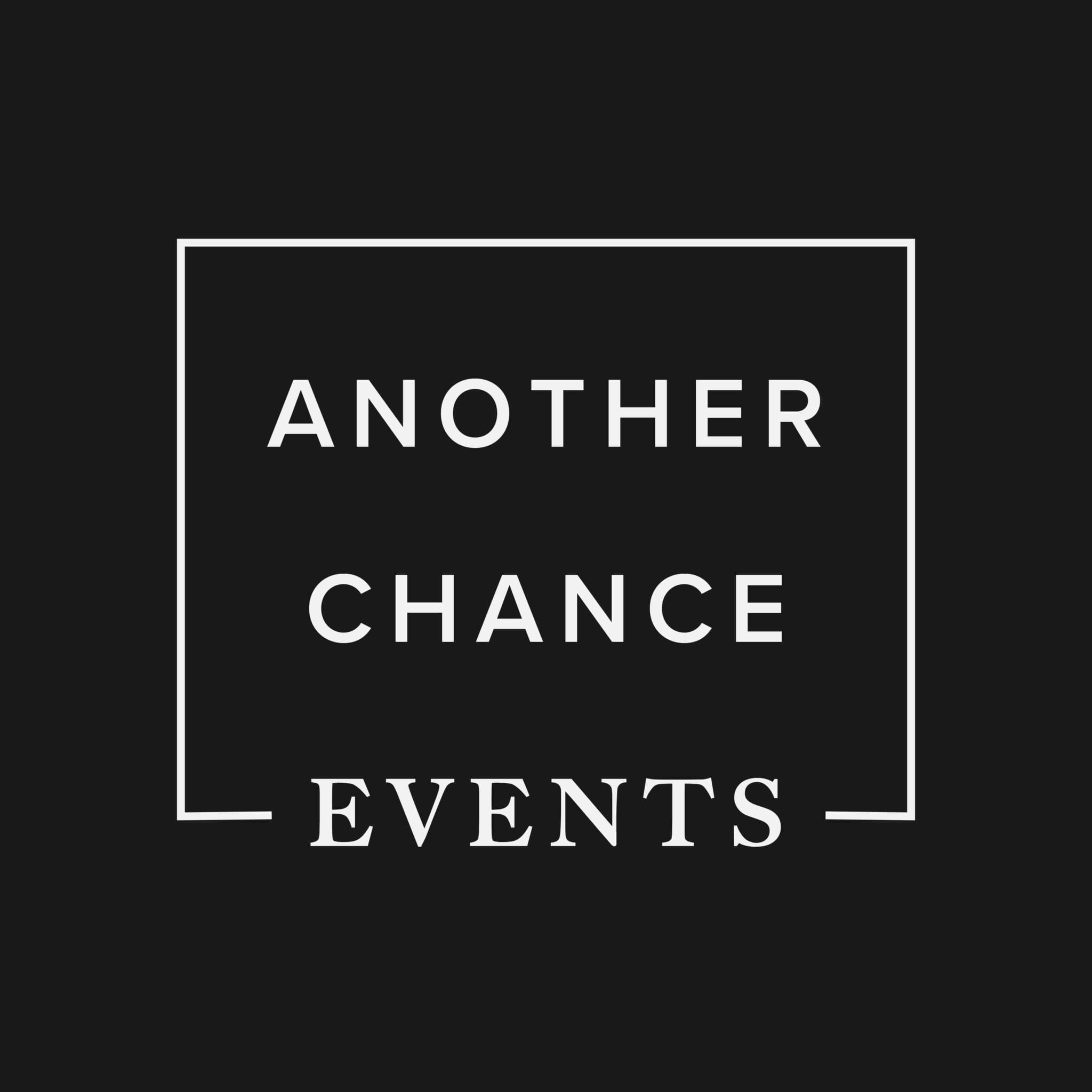 Another Chance Events