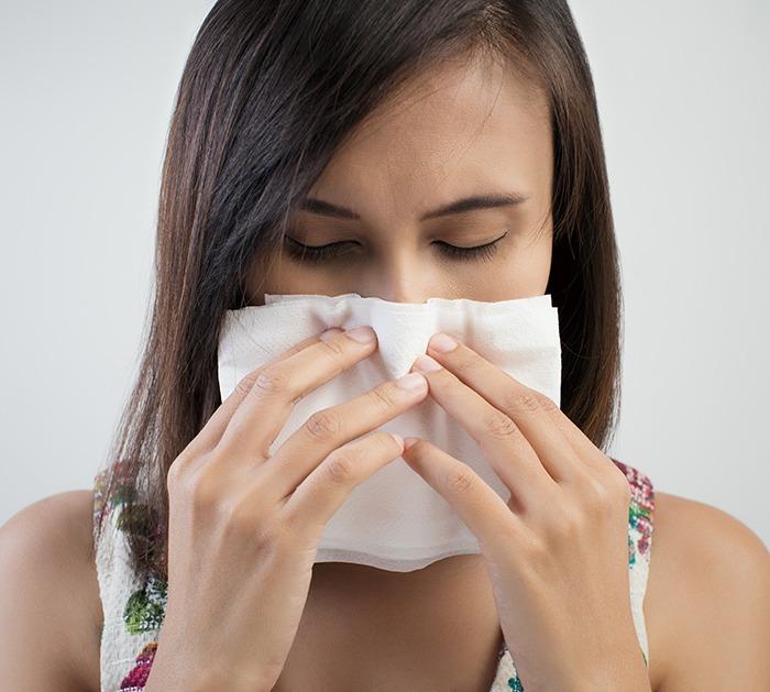 nasal Congestion relief