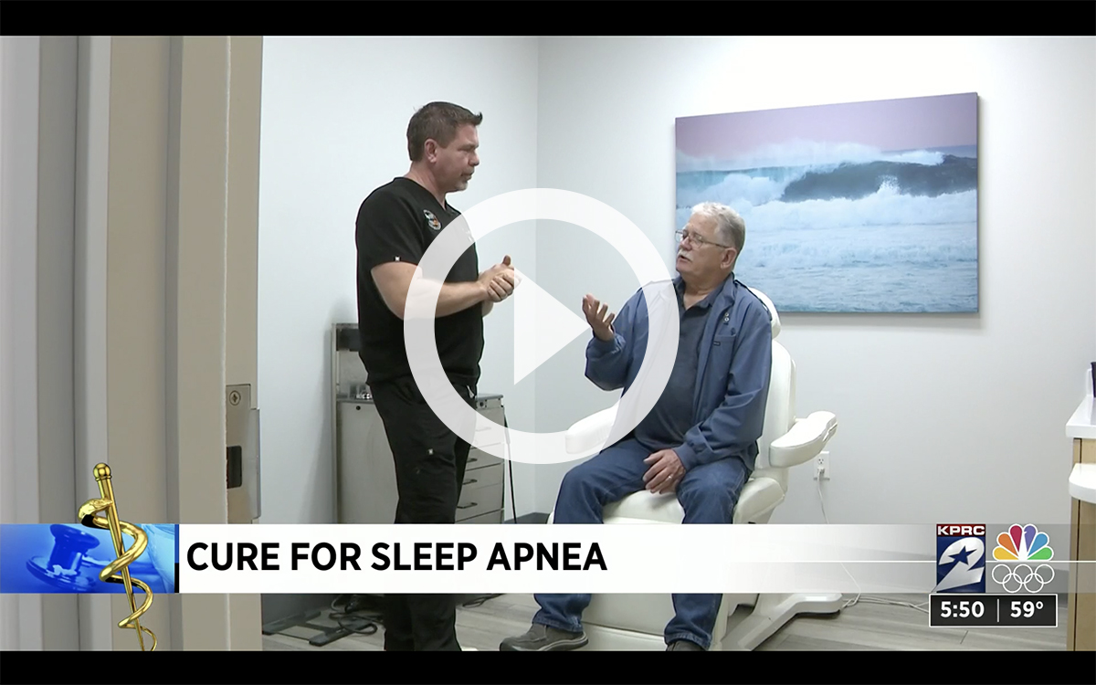 Inspire Sleep Apnea Innovation Alternative to CPAP for Sleep Apnea
