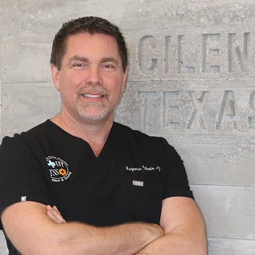 Dr Cilento allergy doctor houston