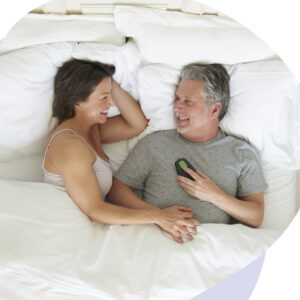 Inspire Sleep Therapy for Sleep Apnea