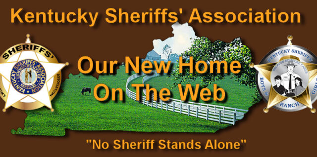Kentucky Sheriffs' Association New Website