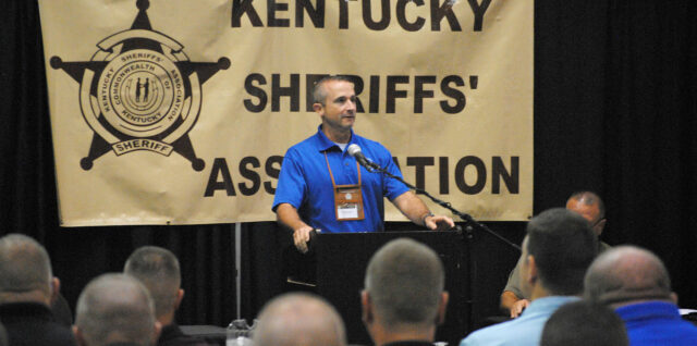 Kentucky Sheriffs' Association Annual Conference