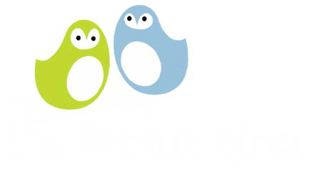 The Littlest Birds