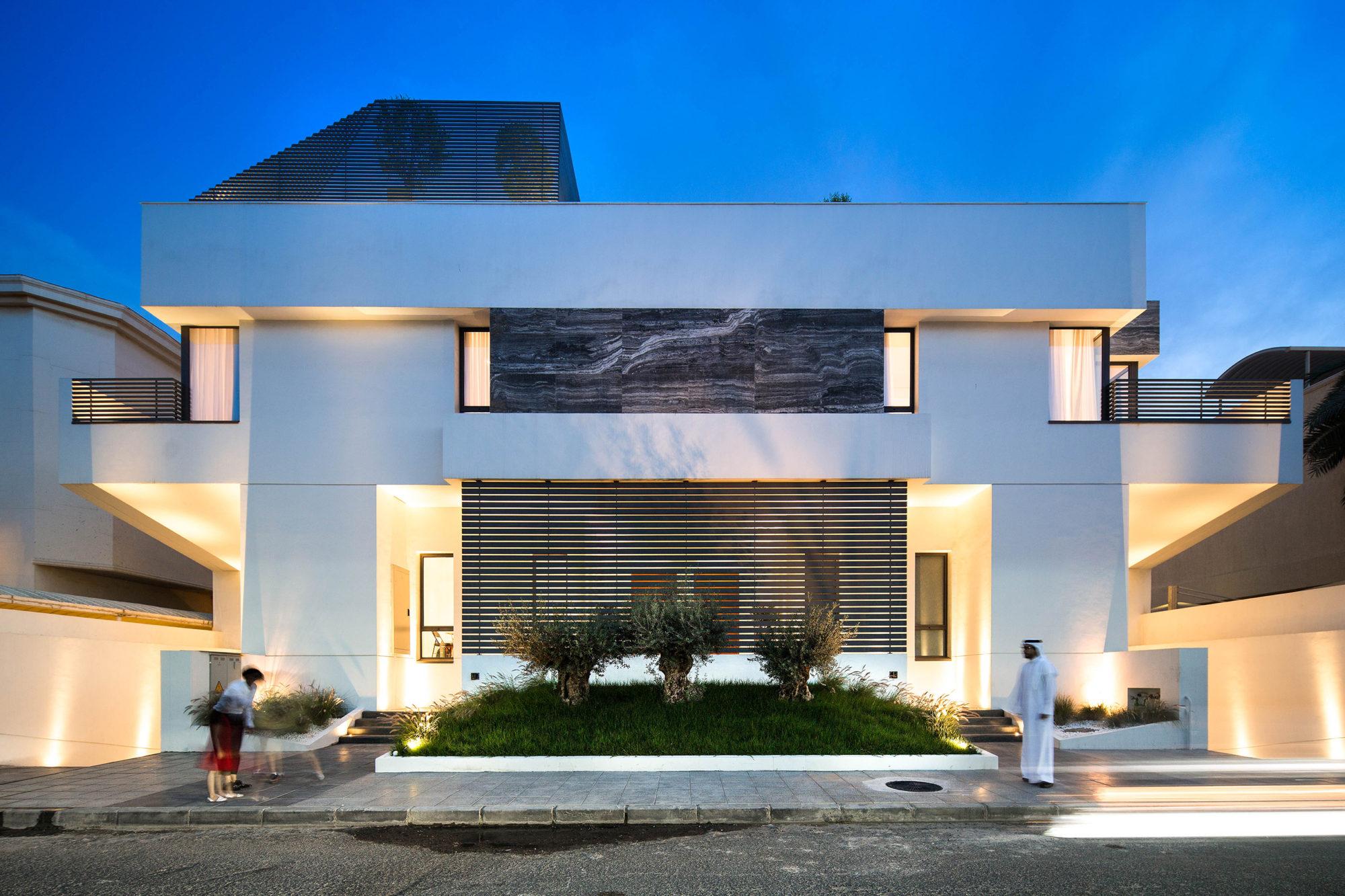 HOUSE IN YARMOUK
