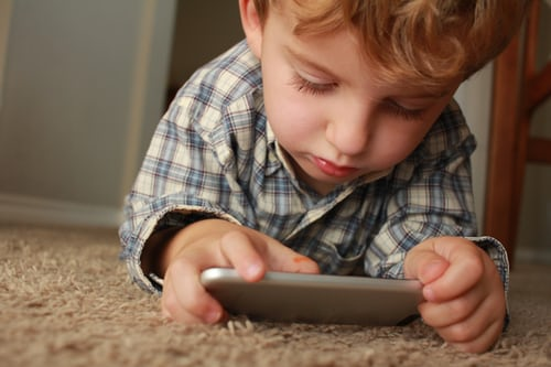 Phone Safety for Kids