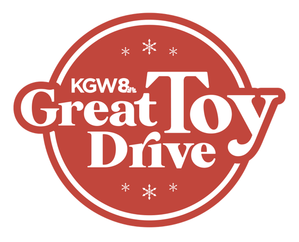 Join NWIM as we collect toys for KGW's Annual Great Toy Drive!