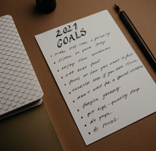 Why the BMI is Bunk: Setting Health Goals in 2021