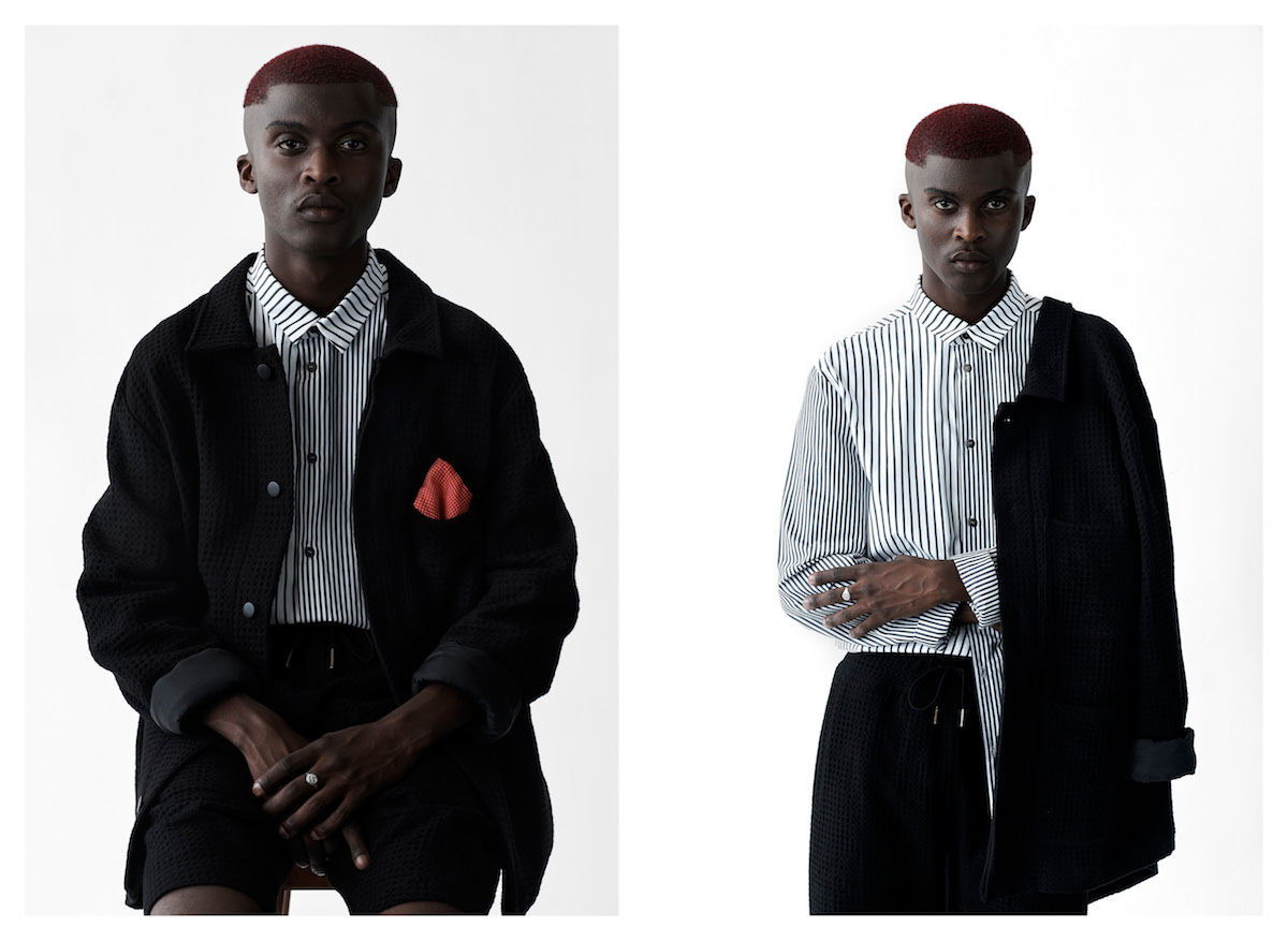 8 AW17 Look Book