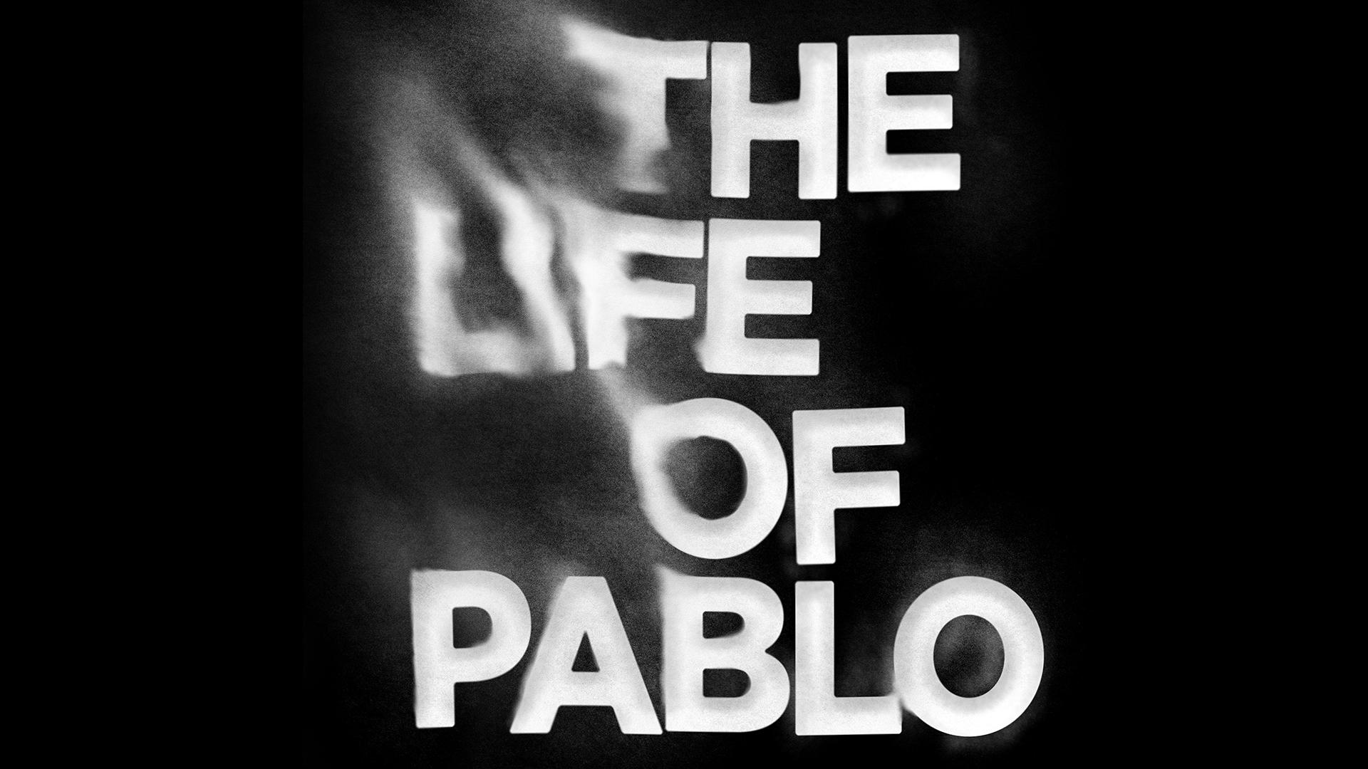 LifeofPablo