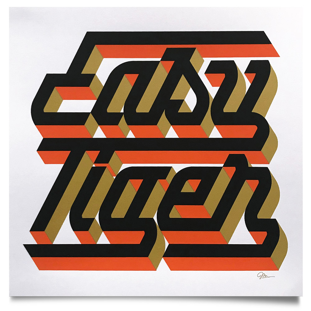 Easy Tiger