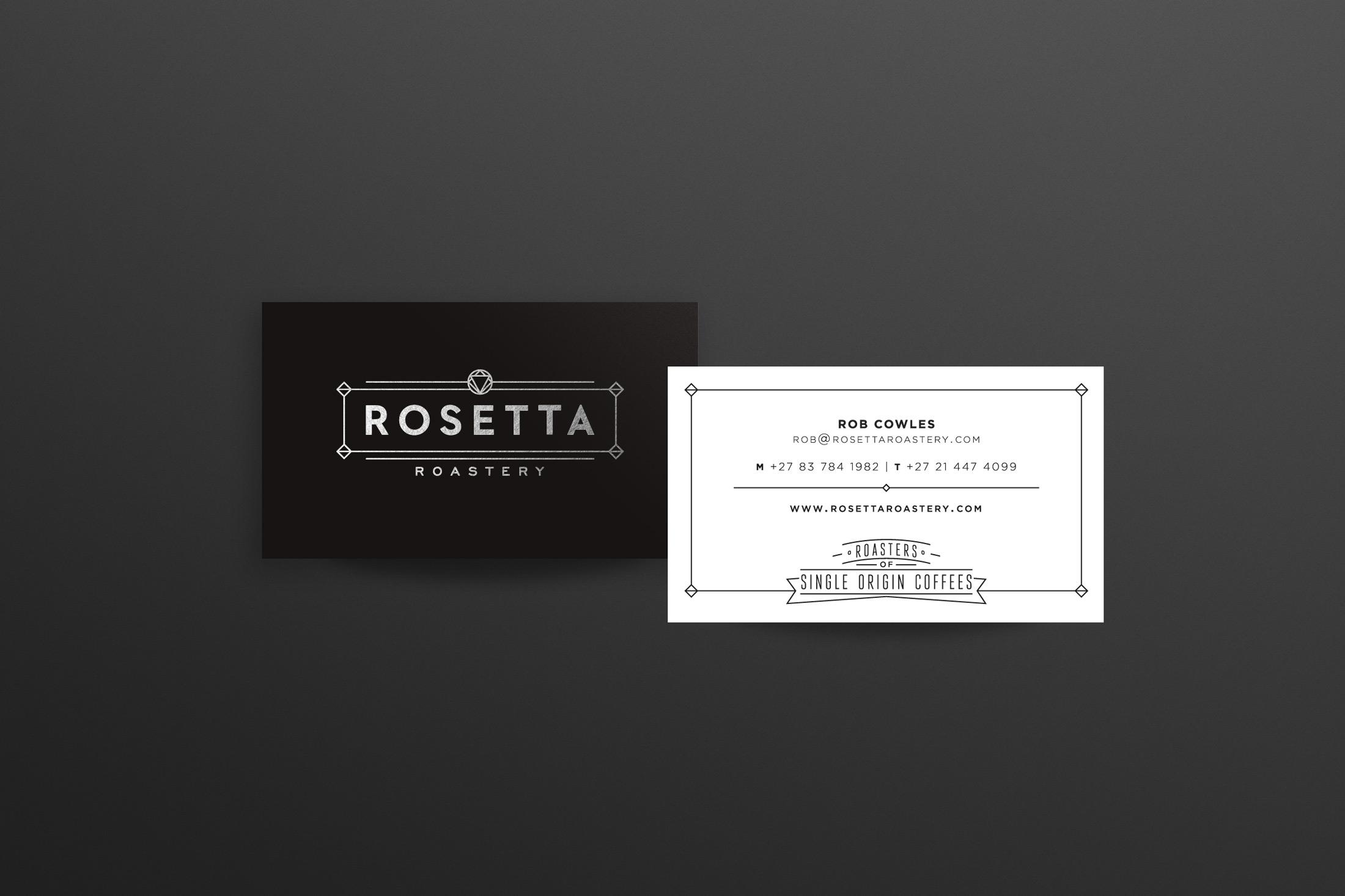 RosettaCards