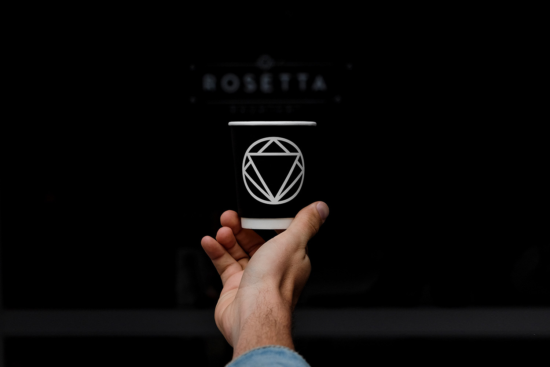 Rosetta Roastery