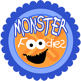 Monster Foodies