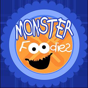Monster Foodies