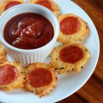 Pizza Crisps