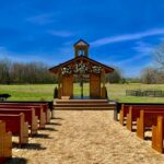Outdoor Chapel Pavilion