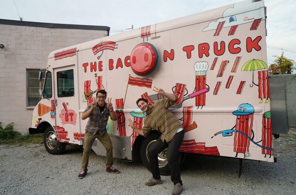 50 food trucks