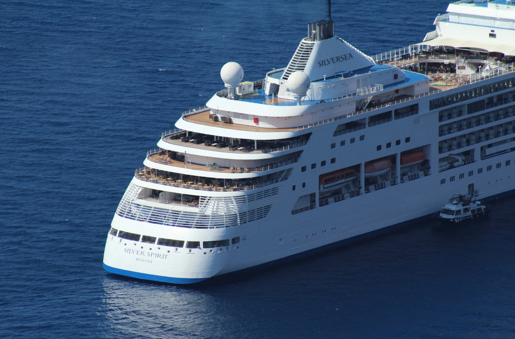 Cruising 101: Everything You Always Wanted to Know About Cruising, But Were Afraid to Ask