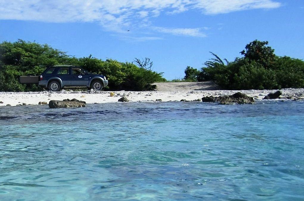 Shore Diving on Bonaire